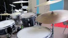 7-Schlagzeugraum