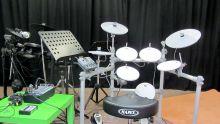 8-Schlagzeugraum
